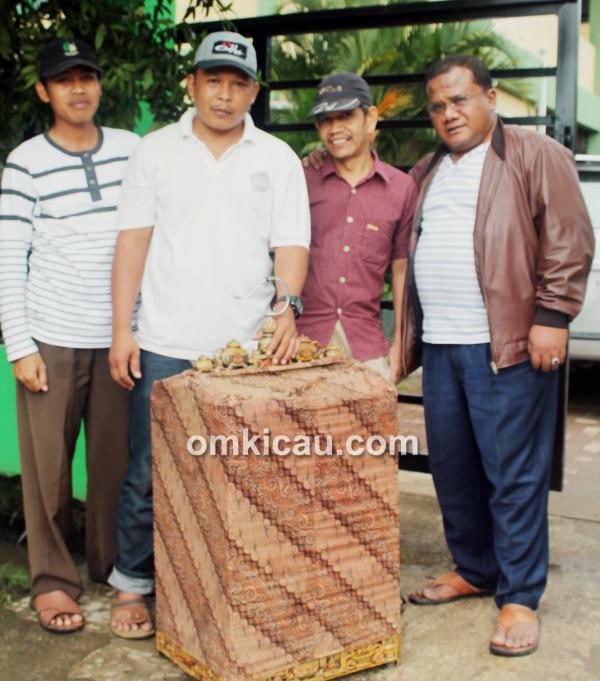 Alfin Anwari