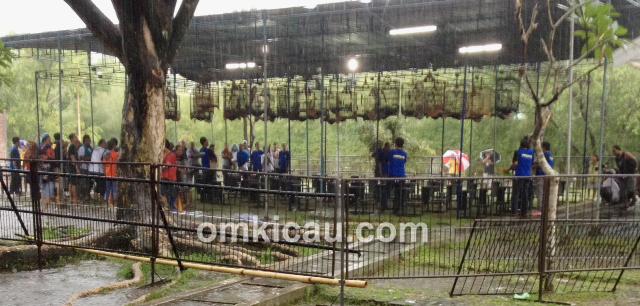 1st Anniversary TKKM Cup Jogja