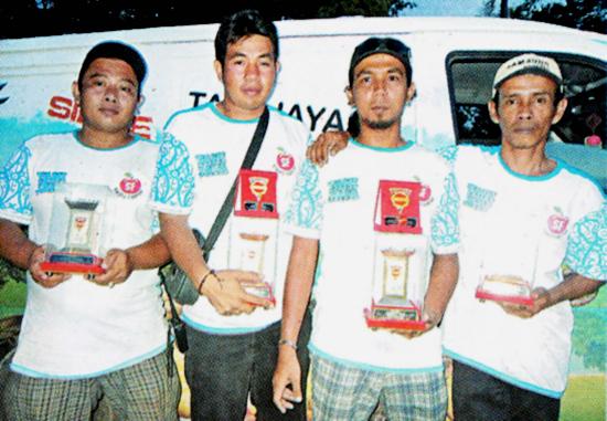 Kru Tani Jaya SF Balikpapan
