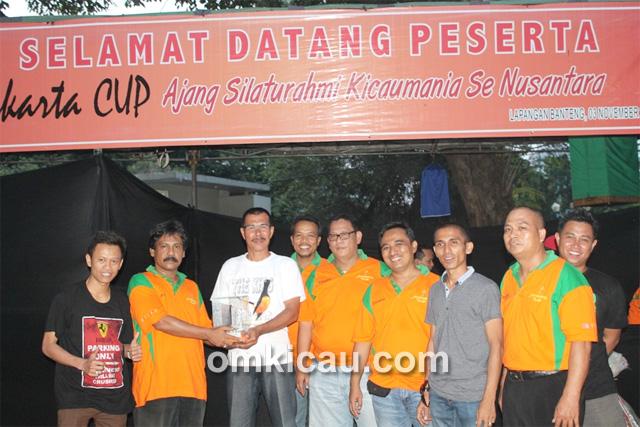 Makassar Team