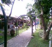 Pasar Burung Jogja - Pasty