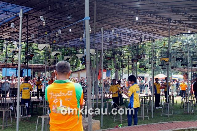 Jayakarta Cup