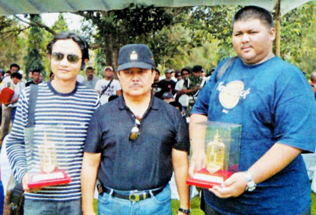Uut Tani Jaya, Soeprodjo, dan Fitri BKS