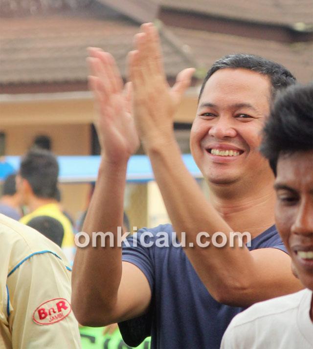 H Rico Lampung