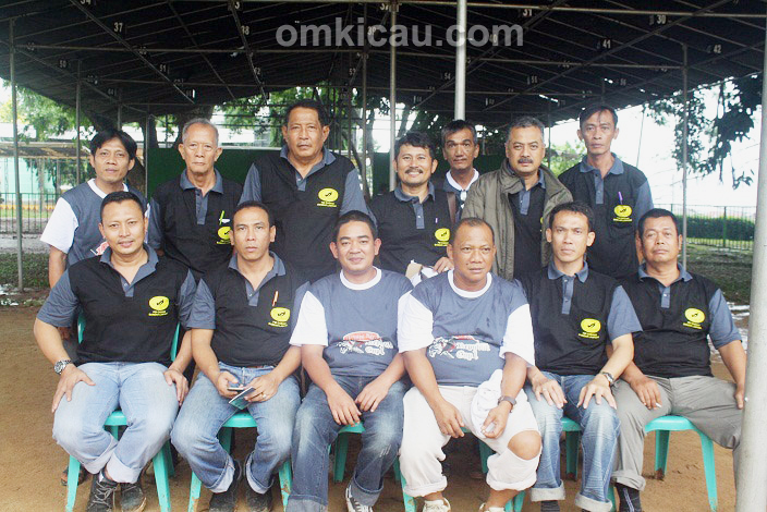 H Sona Lampung