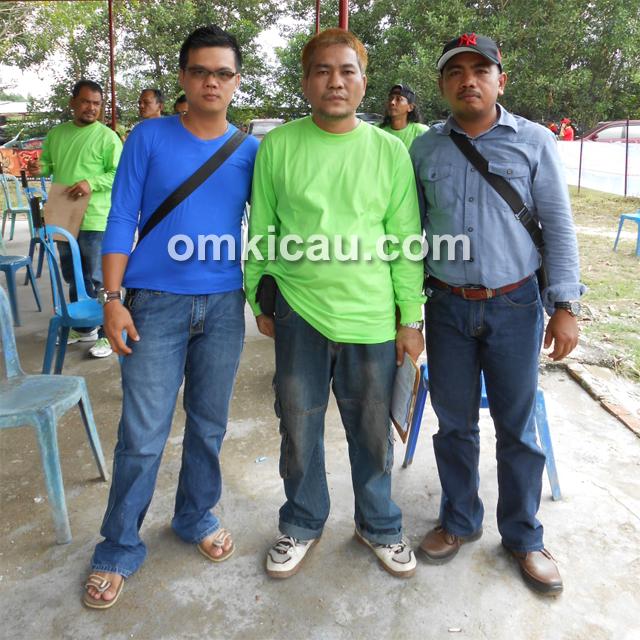 Hose Cup 1 Jambi