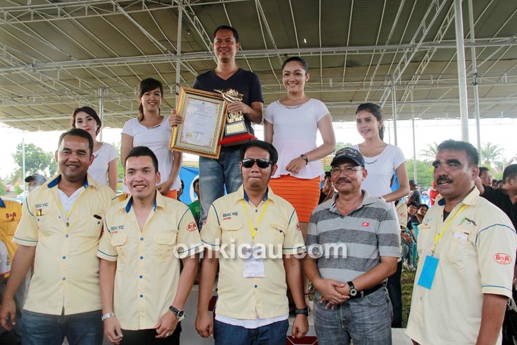 Lampung Team