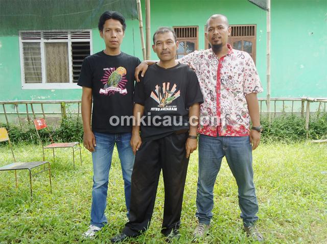 Juri Jaga Praya – Turiman, Agung, Allan Gundul