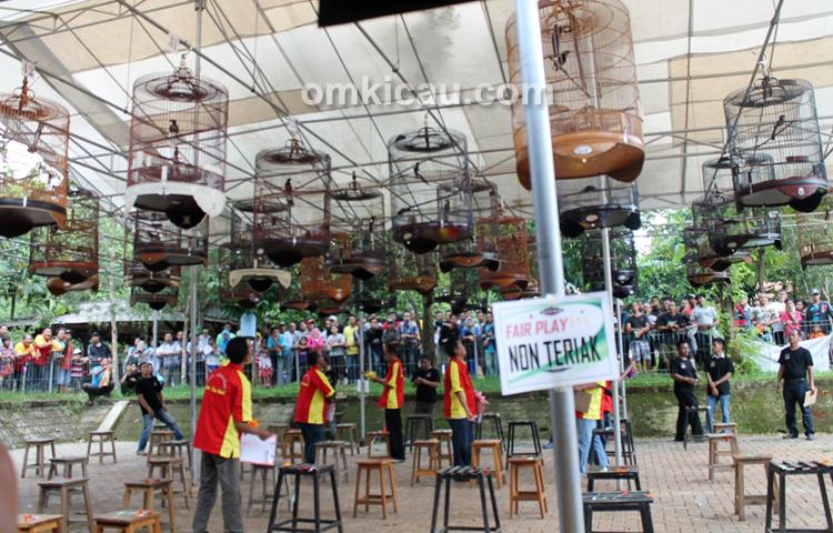 1st Anniversary Kelapa Dua Jakarta