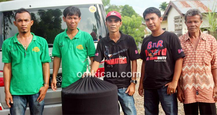 Kru Aceh Bintang SF