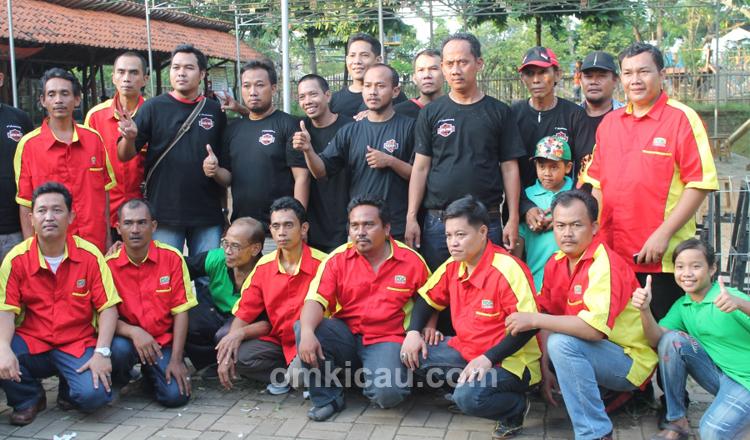 Panitia Kelapa Dua Enterprise Jakarta