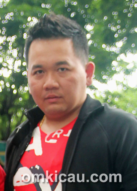 Mr Paul Jepara