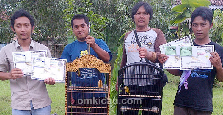 PK-BF Banjarnegara