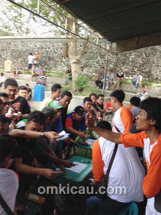 WMP Cup Klaten