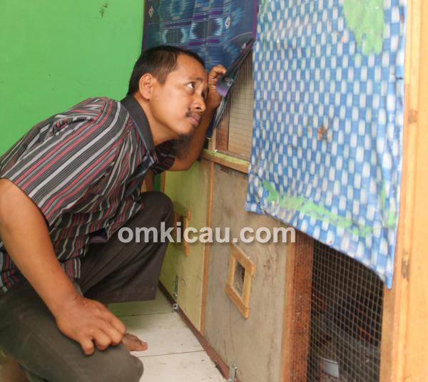 Mulyono Bird Farm Depok