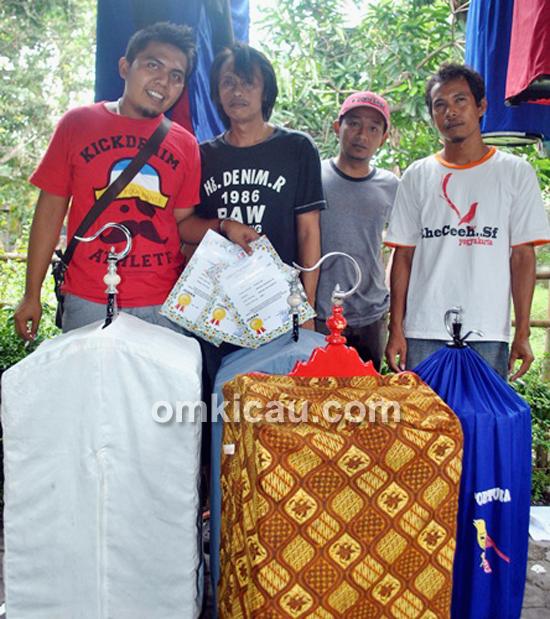 Enggal Team