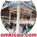 feat papburi jogja