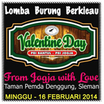 feat valentine day 2014