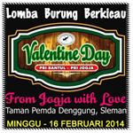 feat valentine day 2014