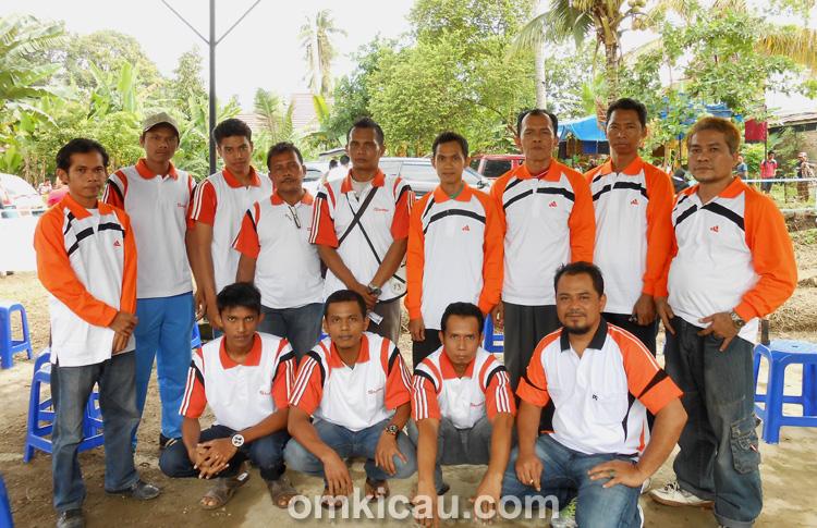 Panitia Sukarejo Team