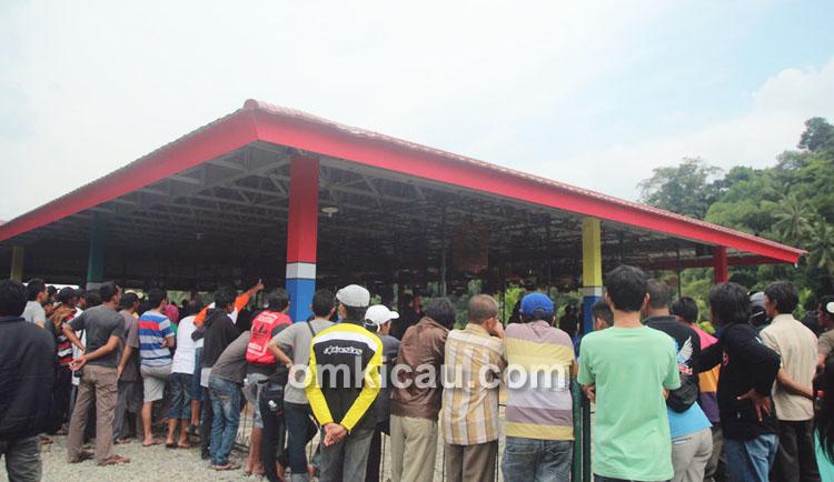South of Java Festival