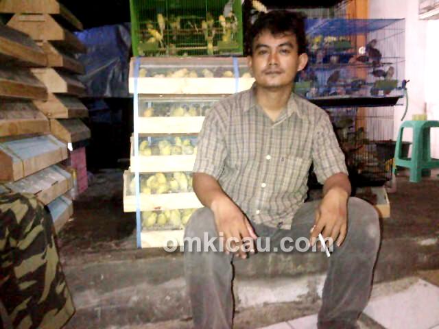 Muhayat Tangerang