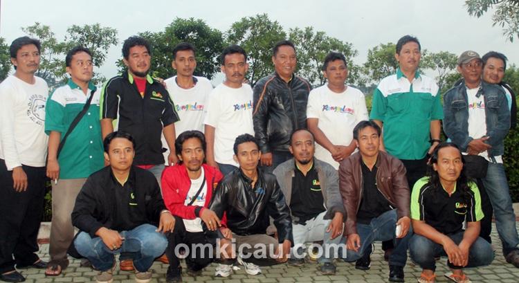 Panitia Q Team