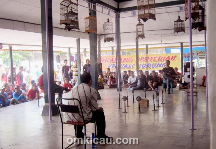 Kontes Papburi Solo