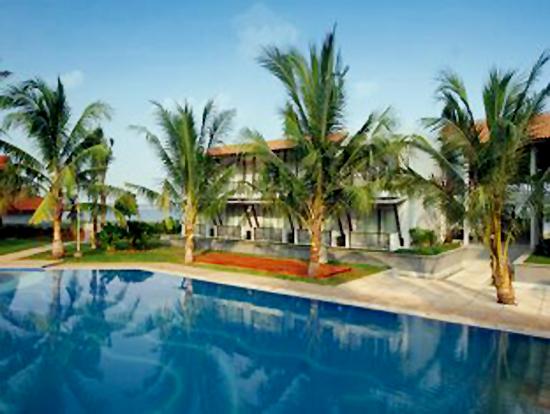 Resort Lampung Selatan