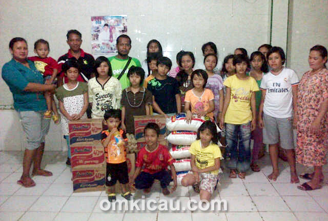 Tole - Nusantara BC Jambi