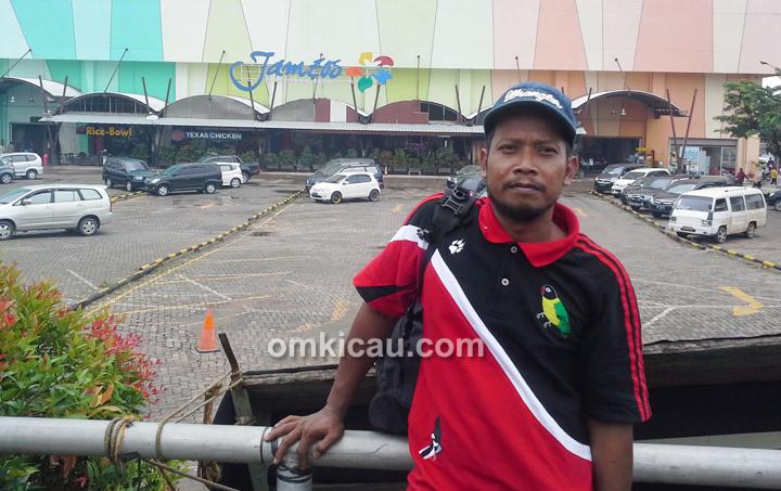 Nusantara Berkicau Cup II Jambi,