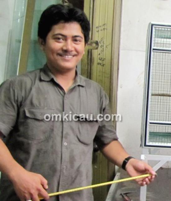 Wahid AL