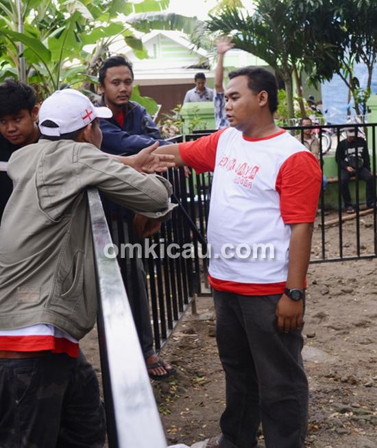 Dedik Perwira Team Sukoharjo