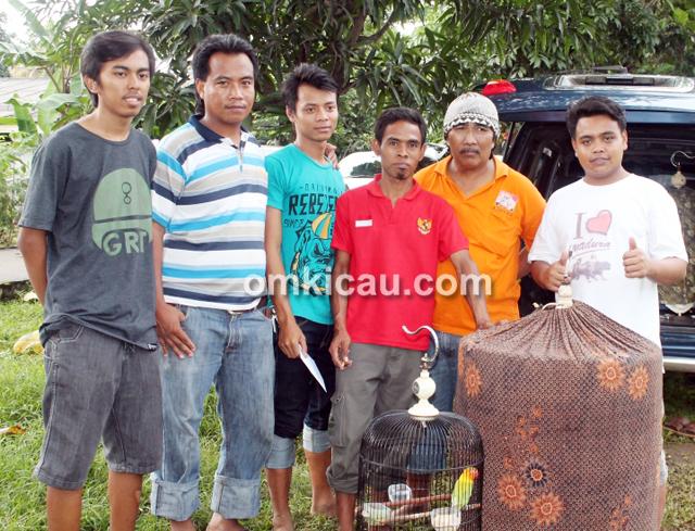 Duta Raja Fauna Cup