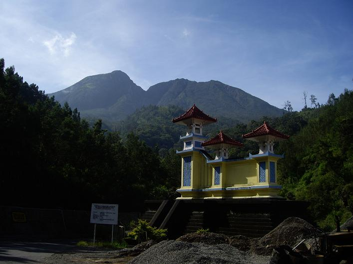 Gunung Lawu (Foto:cohp.org)