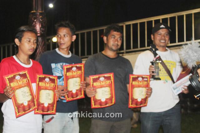 H Mungin Bandung