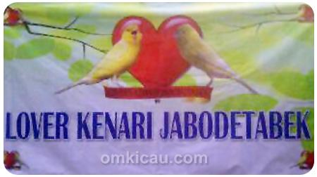 Lover Kenari Jabodetabek (LKJ)