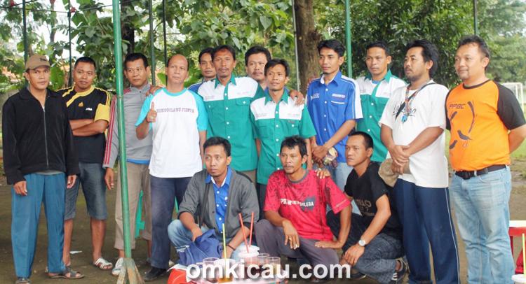 Panitia Wong Djowo Team