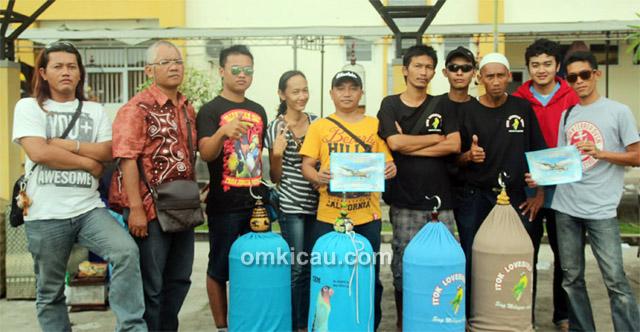 Solo Ngekek Team