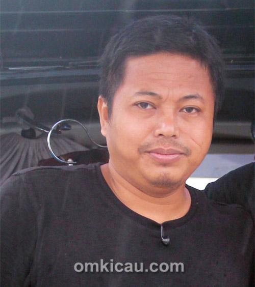 Taufik Mayong