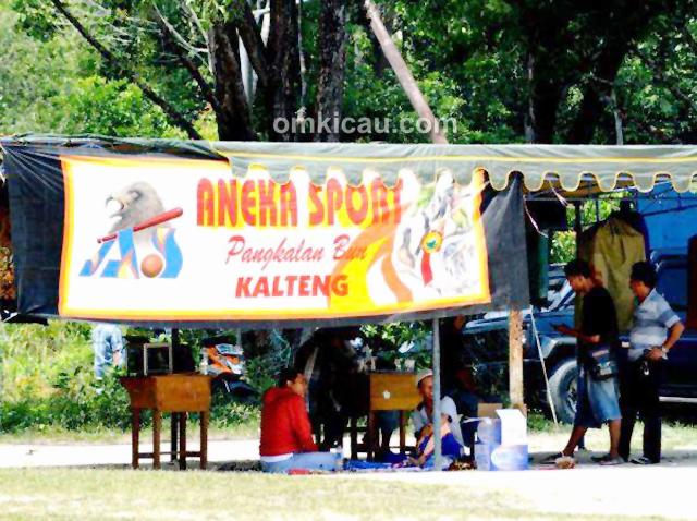 Aneka Sport BC