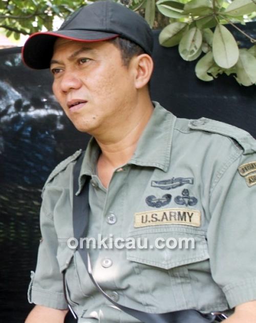 Om Yayang PS3 SF
