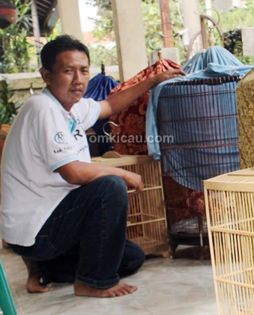 Ayi Bird Farm Bogor