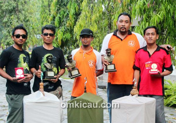 Kru Duta Bali Peace