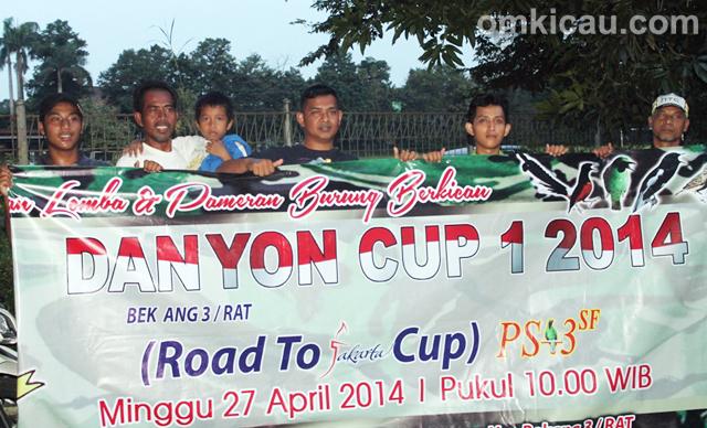 Duta Danyon Cup