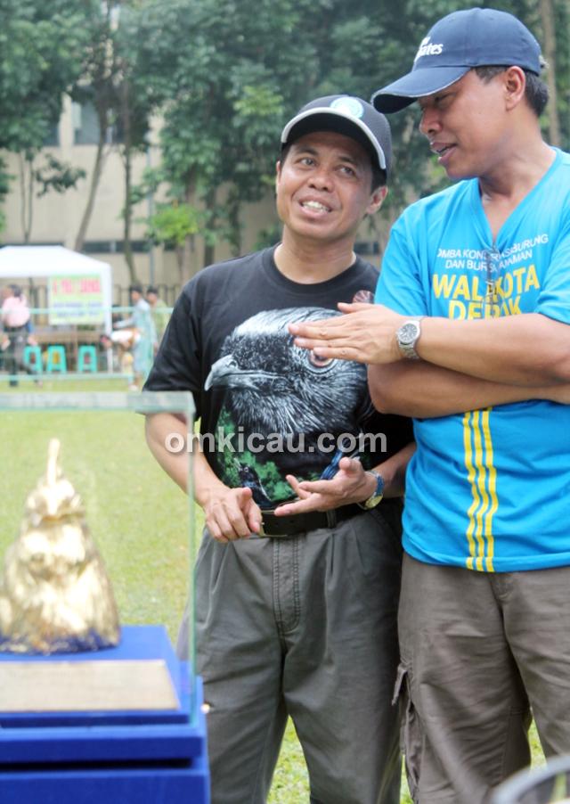 Wali Kota Depok Cup