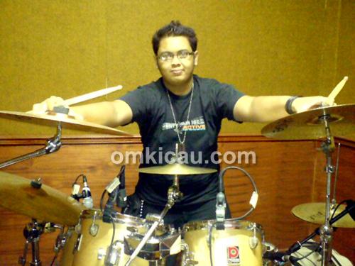 Fahmi Bintang Jagad SF