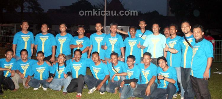 Panitia Wali Kota Depok Cup