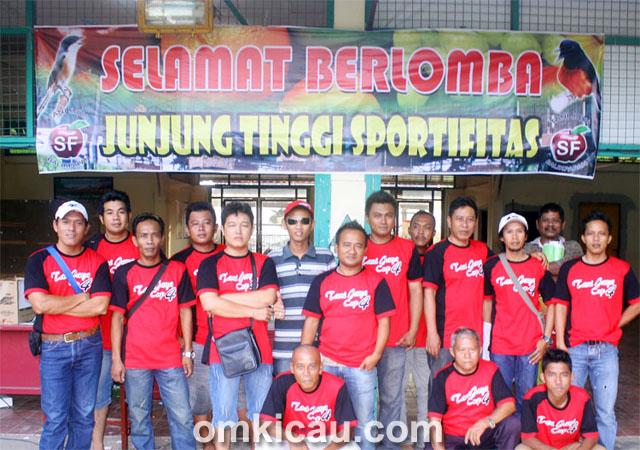 Panitia Tani Jaya Cup 4