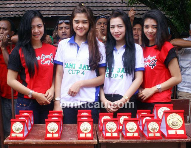 Tani Jaya Cup 4